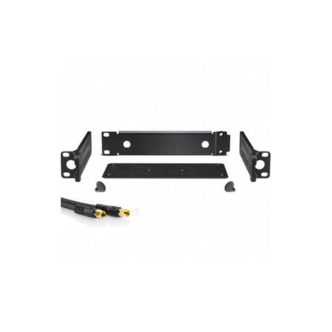 Sennheiser GA3 Rack Mount Kit for EW100, 300, 500 G3 Series Receivers