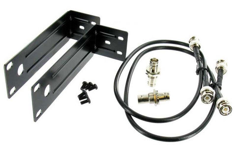 Sennheiser GAM3 Rack Mount Kit for XSW EM10 Series Receivers