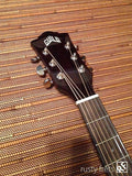 Guild Guild D-140 Sunburst Acoustic Guitar