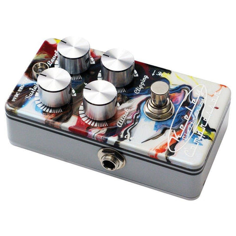 Electro-Harmonix Satisfaction Fuzz