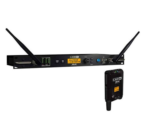 Line 6 Relay G55 Digital Guitar Wireless System