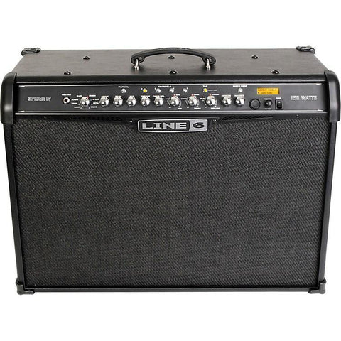 Line 6 Spider Valve 212 MKII Guitar Amplifier, 40 watt