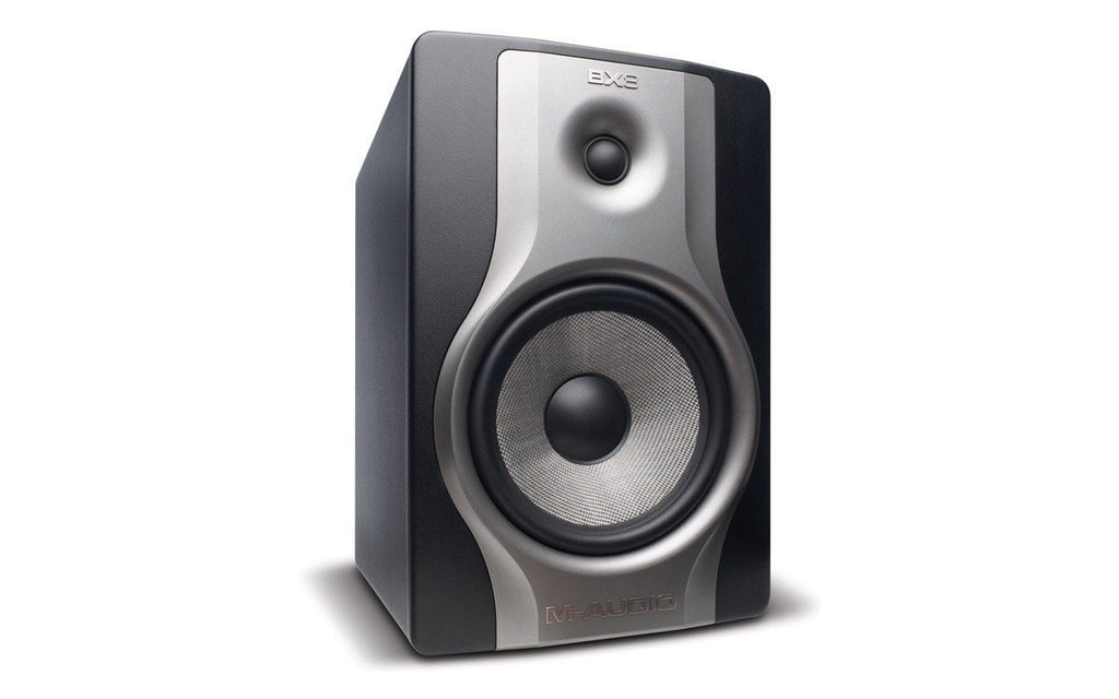 "M-Audio M-Audio BX8 Carbon 8"" Active Monitors (SINGLE)"
