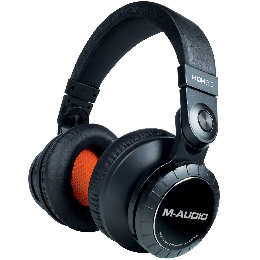 M-Audio M-Audio HDH50 Headphones
