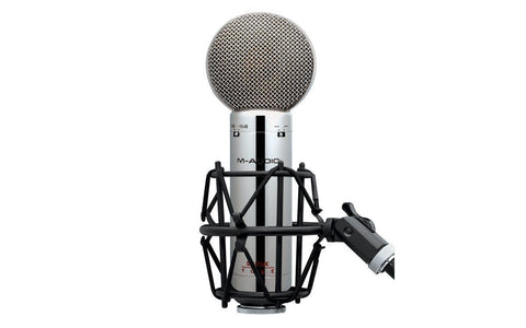 Shure PGA27 Large Diaphragm Side-Address Cardioid Condenser Microphone - ON SALE