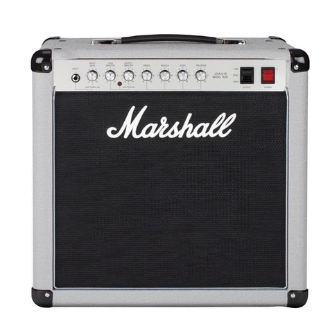 Marshall DSL15C (Dual Solo Lead) 15-Watt Tube Combo