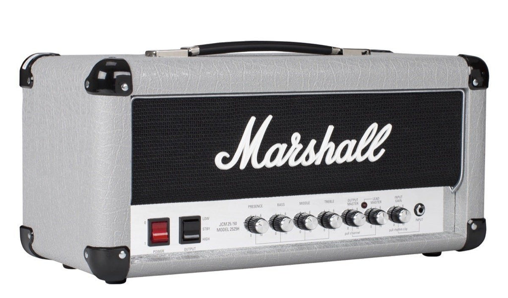 Marshall Marshall 2525 Mini Jubilee Head