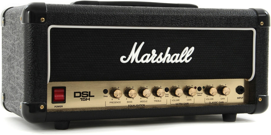 Marshall Marshall DSL15H 15-Watt Head