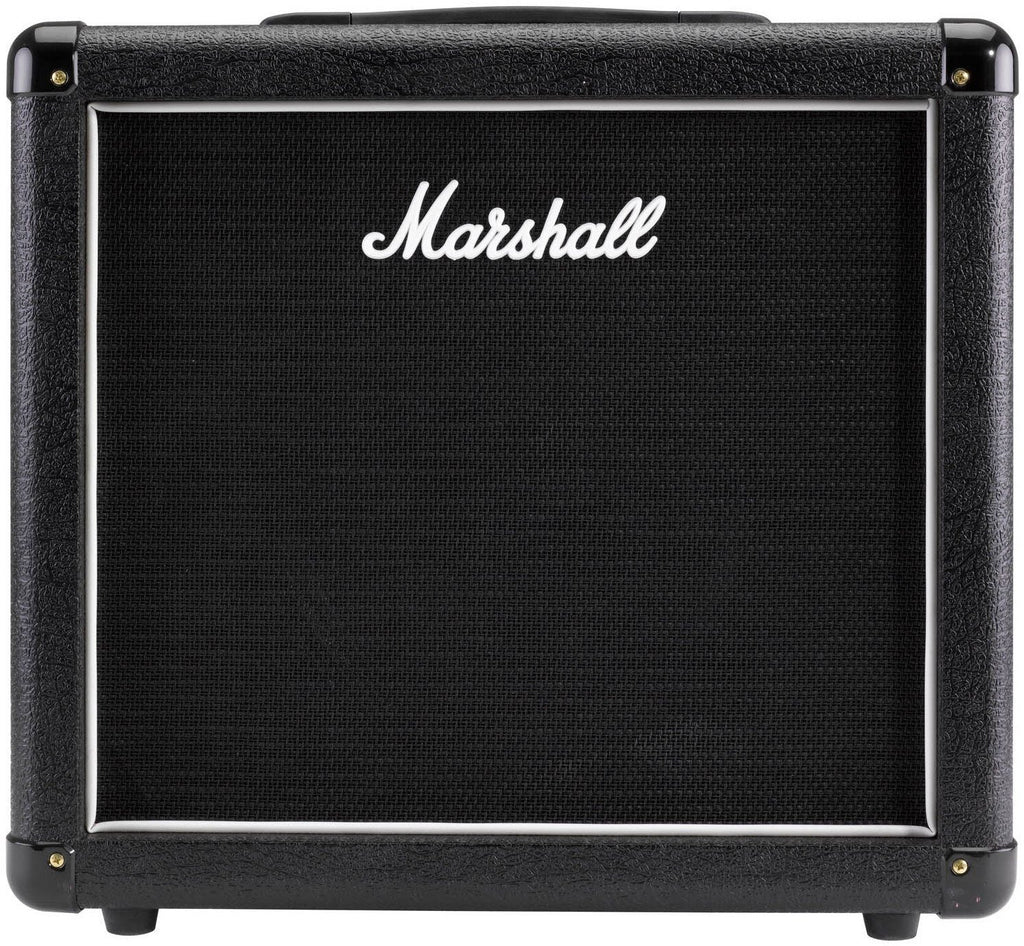 Marshall Marshall MX112 1x12 Closed-Back Cabinet