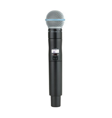 Shure ULXD2-B58-G50 Wireless Handheld Transmitter
