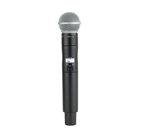 Shure ULXD2-SM58-G50 Wireless Handheld Transmitter