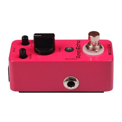 Mooer Mooer Ana Echo Analog Delay