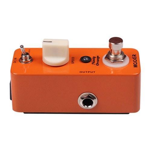 Mooer Mooer Ninety Orange Phaser