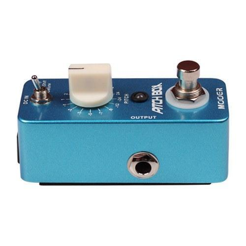 Mooer Mooer Pitch Box Harmony and Pitch Shift