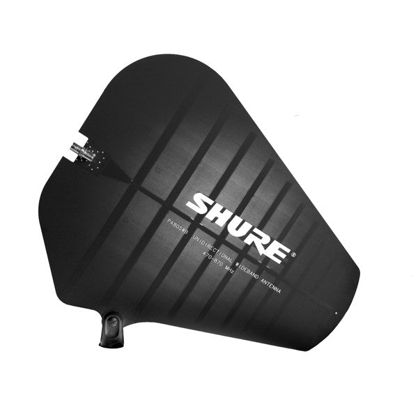 Shure PA805SWB Passive Directional Antenna (470-952 MHz)
