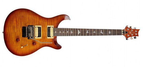 Paul Reed Smith Paul Reed Smith | PRS | SE Custom 24 Floyd | Vintage Sunburst