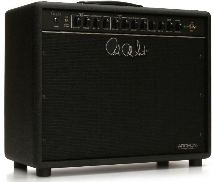 Paul Reed Smith PRS Archon 25 | 1x12 25W Tube Combo Amp