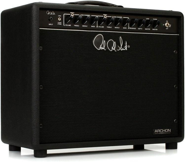 Paul Reed Smith PRS Archon 50 Combo Amp