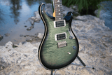 Paul Reed Smith PRS CE24 | Trampas Green Smokeburst