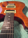 Paul Reed Smith PRS Custom 24 SE - Vintage Yellow - S/N: O07541