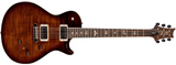 Paul Reed Smith PRS P245 | 10 Top | Black Gold Wrap Burst