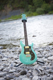 Paul Reed Smith PRS S2 Standard 22 | Seafoam Green | Dot Inlay