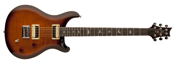 Paul Reed Smith PRS SE 277 Baritone | Tobacco Sunburst