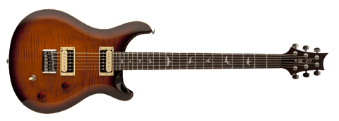 Paul Reed Smith S2 30th Anniversary Custom 24 | Tri-Color Sunburst