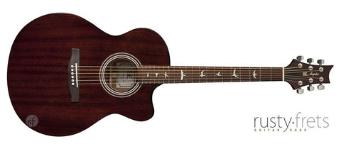 Breedlove Oregon Concert Burst