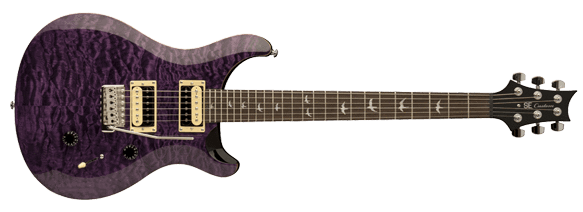 Paul Reed Smith PRS SE Custom 24 | 30th Anniversary | Amethyst