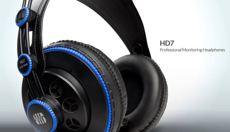 Presonus Presonus HD7 Headphones