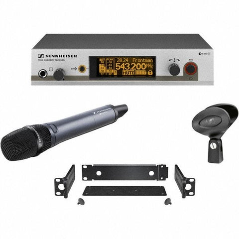 Sennheiser GAM1 Single Channel Rack Mount Kit for XSW EM10 Series Receivers