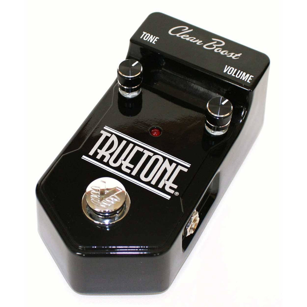 Visual Sound Visual Sound Truetone Boost Pedal