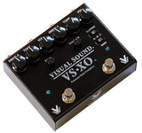 Visual Sound Visual Sound VS-XO Dual Overdrive Pedal