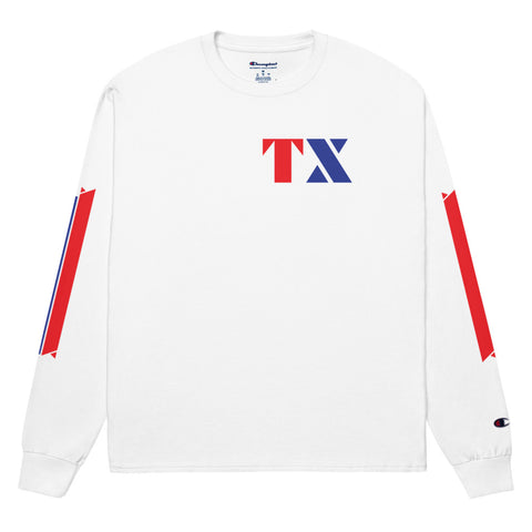 TX Long Sleeve Tee