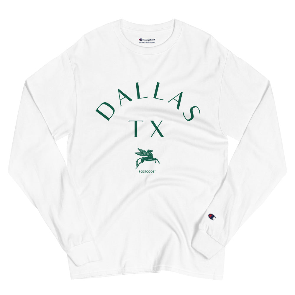 Pegasus Long Sleeve Tee