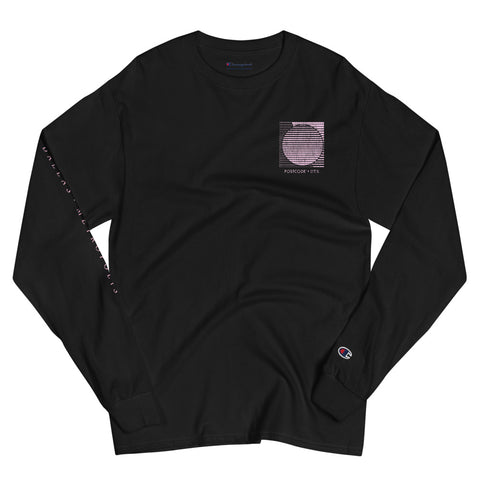 Dallas Metropolis Long Sleeve Tee