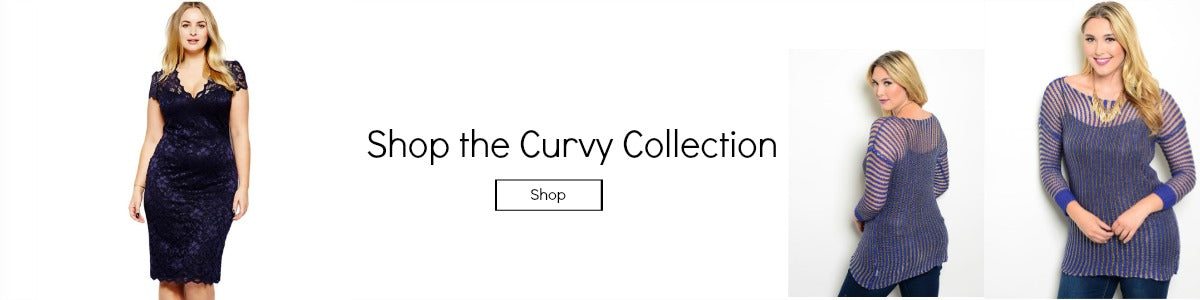 Curvy Colllection