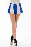 Scalloped Flare Shorts - Fierce Finds Mobile Boutique  - 4