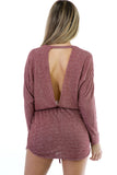 Comfy Cute Dress - Fierce Finds Mobile Boutique  - 4