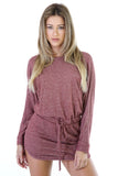 Comfy Cute Dress - Fierce Finds Mobile Boutique  - 2