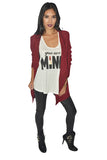 You're Mine Tank Top - Fierce Finds Mobile Boutique  - 4