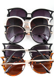 Cat Ear Sunglasses - Fierce Finds Mobile Boutique  - 5