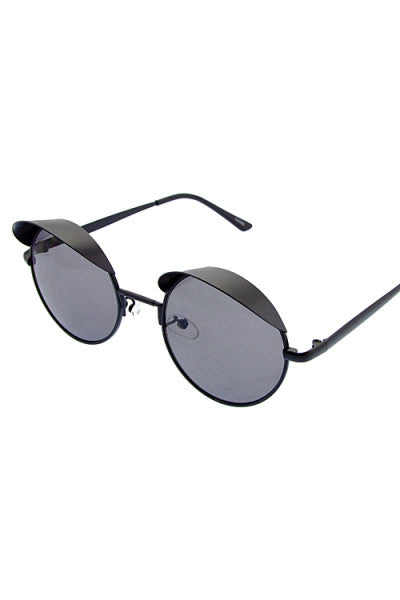 Cool & Capped Sunglasses - Fierce Finds Mobile Boutique  - 6