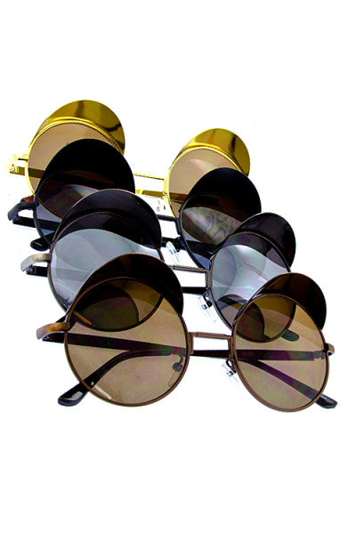 Cool & Capped Sunglasses - Fierce Finds Mobile Boutique  - 3