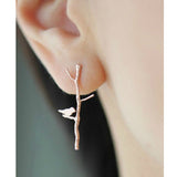 Bird Branch Earrings - Fierce Finds Mobile Boutique  - 12