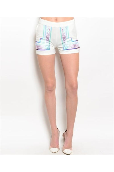 Go My Way Shorts - Fierce Finds Mobile Boutique  - 3