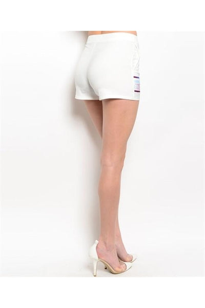 Go My Way Shorts - Fierce Finds Mobile Boutique  - 4