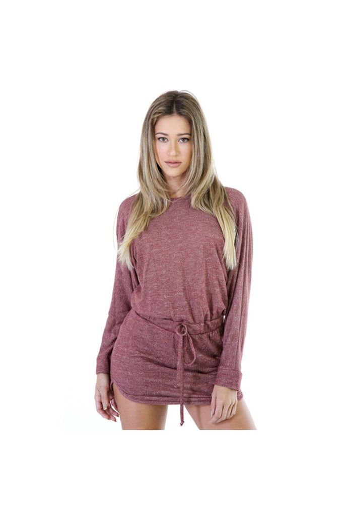 Comfy Cute Dress-Women - Apparel - Dresses - Casual-Fierce Finds Mobile Boutique