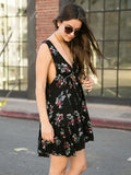 Floral Dress - Fierce Finds Mobile Boutique  - 3